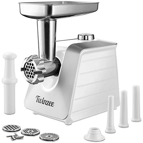 meat grinder for grinding meat