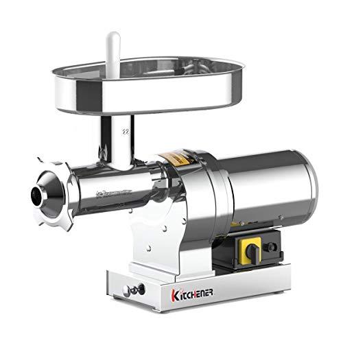 best industrial meat grinder
