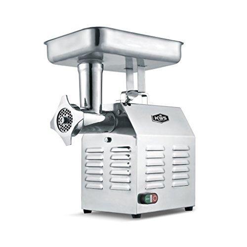 kws commercial meat grinder