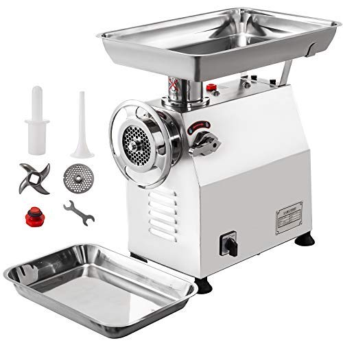 happybuy commercial meat grinder