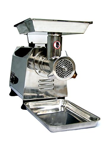 hakka brothers commercial electric meat grinder