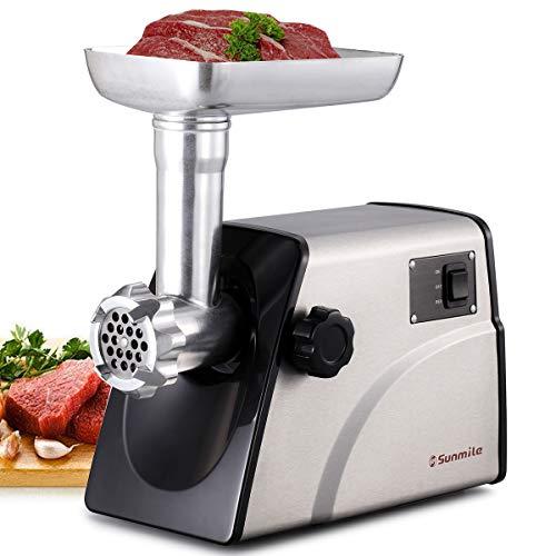 best budget meat grinder for venison