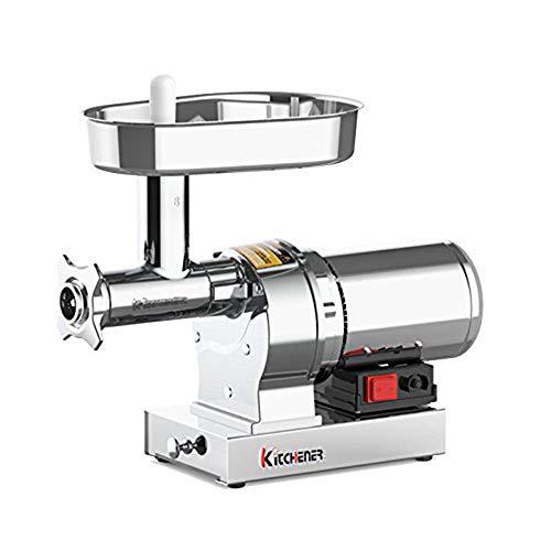 kitchener commercial meat grinder