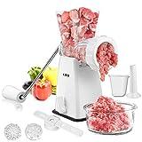 best budget manual meat grinder