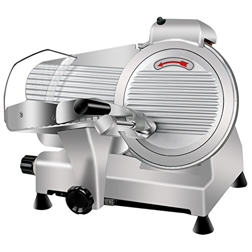 top commercial meat slicing machine
