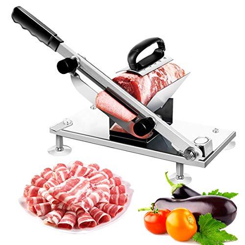 top manual meat slicer