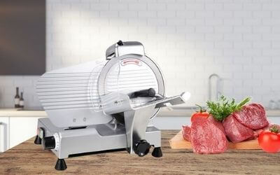 best commercial meat slicers